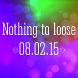 Anahata - Dj set @ Nothing To Loose (08.02.2015)