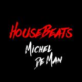 HouseBeats 080 Michel de Man