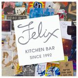 Felix - The 90s Lounge Experience