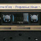 Arno N'Joy - 2nd MixTape - Progressive House to Acid (08/1993)