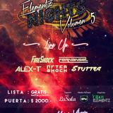 Alex-T @ Elementz Nights vol.5 14.03.2015