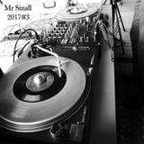 Mr Small 2017 #3