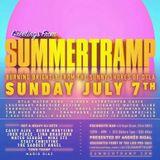 Live at Summertramp DTLA - July 2019