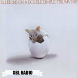 "SBL Radio: Hidden Gems Show : Triumvirat ""Illusions On A Double Dimple"" (full album)."