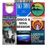 Disco & Soul Session