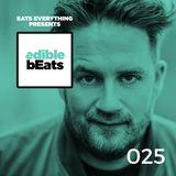 EB025 - edible bEats - Eats Everything live from Unusual Suspects @ Sankeys, Ibiza