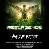 Angerfist - Exclusive Resurgence Mix