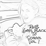 RnB Goes Back To School Vol 1