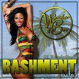 Dj Wonder Boi | Bashment Mix