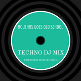 Groovetech - A DJ Mix Compiled of Techno Tracks from the 2000's