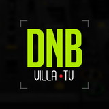 Neurofunk set for DNBvilla.TV