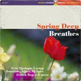 Spring Deep Breathes