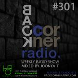 BACK CORNER RADIO: Episode #301 (Dec 14th 2017)