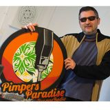 Pimpers Paradise Reggae Prog 206 STUDIO ONE ARCHIVES & PARAISOS PERDIDOS DE CARLOS MONTY 02-06-17