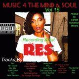 Music 4 The Mind & Soul ( Vol 15 )