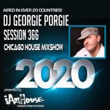 Georgie Porgie  MPG Radio Mixshow Session 366