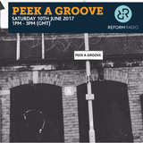 Peek A Groove 10th June 2017