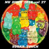 NU DISCO 2016 VOL 27 - sugar touch