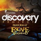Discovery Project: Escape from Wonderland (Smalls & Kane)