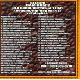 Selecta Bam Bam - Old Skool Buttas Pt.1( Tape Rip )