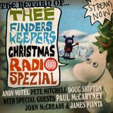 Finders Keepers Radio - Christmas Special