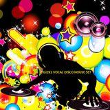 GJ2K1 Vocal Disco House Set