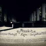 Dj Rizzle Zak Summer Feeling'S PODCAST 2014 LIPIEC LIVE