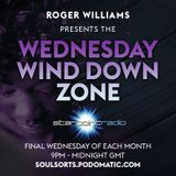The Starpoint Radio Wednesday Wind Down Zone Rotation 25th September 2019