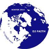 Dj Faith Winter 2014
