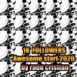 1K FOLLOWERS - Awesome start 2020