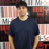 George Kay / Mi-Soul Radio / Mon 7am - 10am / 29-09-2014