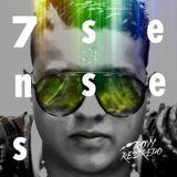 ROYY RESTREPO PRESENTS 7SENSES -FULL SET 8/14 BPM 125