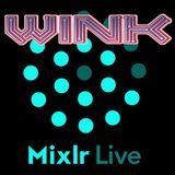Joe Wink Random Mixlr in May