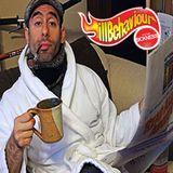 MC Abdominal  - ILL BEHAVIOUR Radio Show 14/02/13