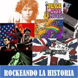 """Rockeando la historia - """" Propaganda:Comic """" (16/feb/2017)"""