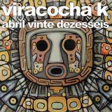 Viracocha April 2016