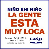 HITS HOUSE fall 2011 pt 1