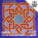 CLUB Z1Z1 - #10 - 45 TOURS MON AMOUR & STEFAN BURNE - 17/04/2019 - RADIODY10.COM