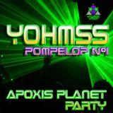YOHMSS - POMPELOP N°1