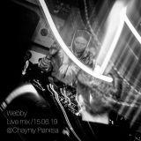 WEBBY - Live Mix @ Chainiy Pianitsa - 15.06.2019