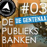 De Publieksbanken |03| Is wonen in Gent nog betaalbaar?