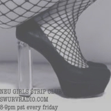Neu Girls Strip Club on www.swurvradio.com 1.2.13