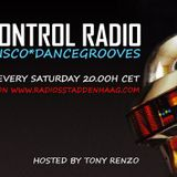 Out Of Control Radio Show 8 Tony Renzo