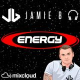 Energy 106 Friday Night Old Skool Anthems Live With Jamie B Week 1