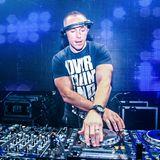 DJ IZZY - MINISTRY BOUNCE 2015