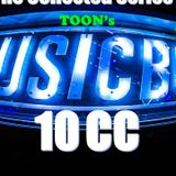 More than 2 hours non-stop music by 10 CC and their members.