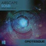 Airscape - Sosei - Ferry Tayle Remix (NicKenzey Re-Edit)