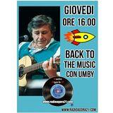Radio Agorà 21 - Back to the Music - Puntata del 21.02.2019