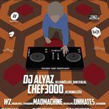 Chef3000 - Mix for Soundbwoi party vol. 4