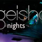 Geisha Nights Birthday Special  (Tech House)